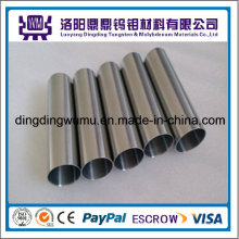 Pure Molybdenum Tubes/Pipes or Tungsten Tubes/Pipes in Sapphire Crystal Furnace with Factory Price