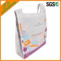 promotional long handle shoulder bag