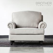 mobília da sala de estar da casa sofá de luxo sala de estar sofá
