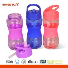 350ml Everich BPA Free plastic Eco-Friendly tritan kid bottle