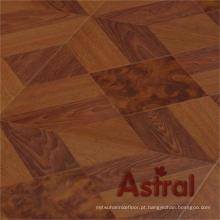 Parquet Laminate Flooring (U-Groove) Pisos Laminados (6902)