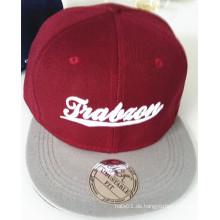 Trendy, Patch Bestickte Mütze Werbe-Caps