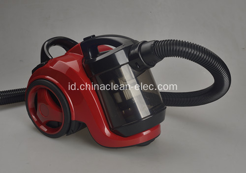 Vacuum Cleaner tanpa kantung Canister