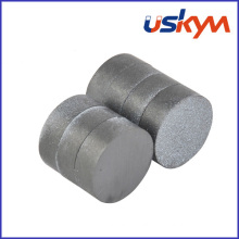 Hard Ferrite Disc Ferrite Magnets (D-007)
