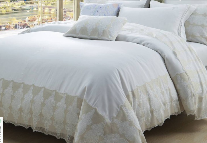 100% Cotton Cheap Bedroom Super Quality Hotel BedLinen