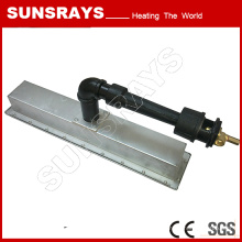 Flameless Burner Used in The Field of Industrial Heating