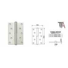 Tür Möbel Stahl Scharnier (5 Zoll)