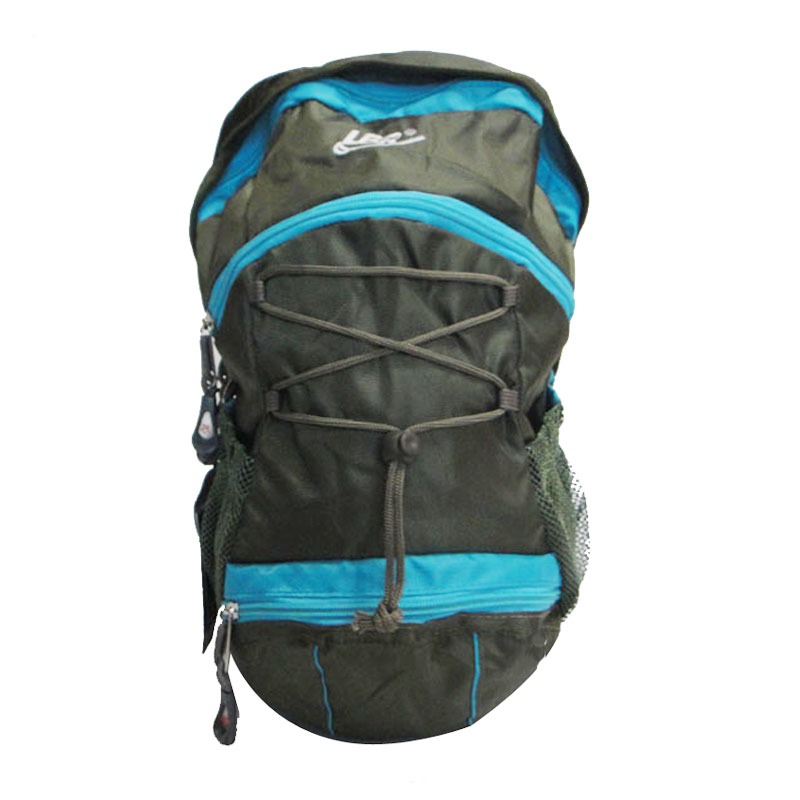 Fabric Day Pack