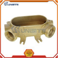 Brass investment casting parts