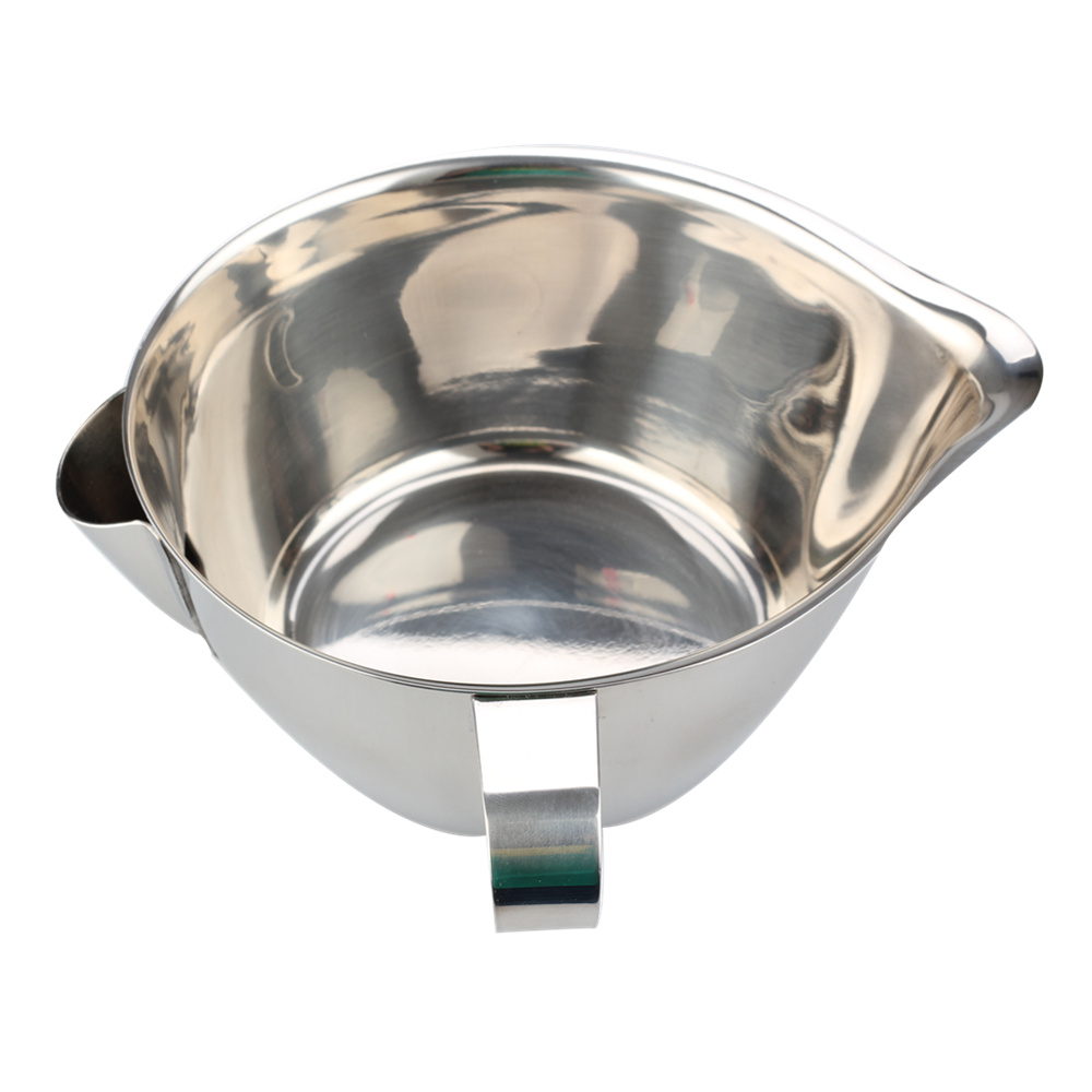 New Design Oil Soup Separator
