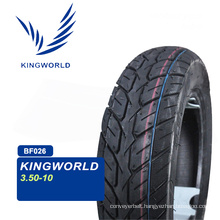 10 Inch Tire for Scooter Rim