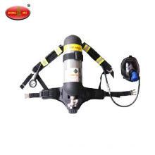 Aparelho Respiratório Portátil de Emergência