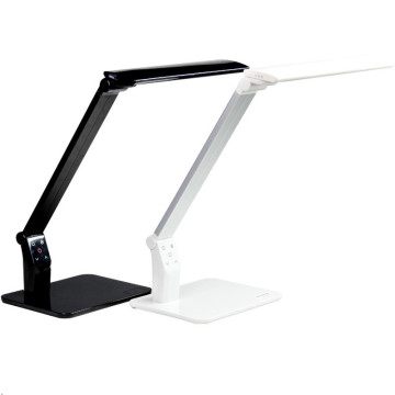 CCT USB Port Touch Dimmer Folding Led Desk Lamp, lâmpada de mesa