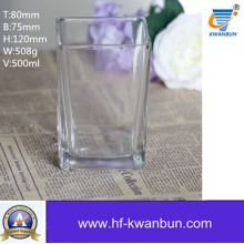 Glass Cup for Drinking or Wine or Beer Tumbler Kb-Jh06065