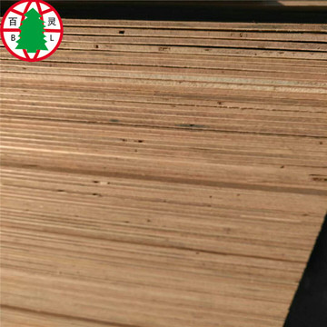 2018 hot sell Keruing Plywood used for furniture