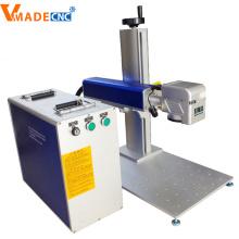 Machine de marquage laser durable et stable Mopa