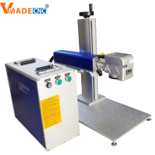 Durable Portable Stable Mopa laserMarking Machine