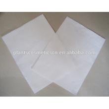 Geotêxtil não tecido perfurado agulha do ANIMAL DE ESTIMAÇÃO