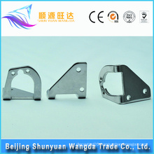 Aluminum Precision Sheet Metal Stamping Parts