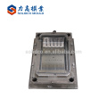 Factory Custom Plastic injection storage box drawer cabinet mould/mold