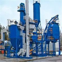 Asphalt Batch Mix Plant Exporter