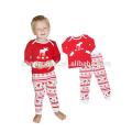 Производители Одежды Мальчиков Одежда Рождество Полосатой Пижаме