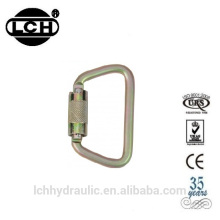 25kn 35kn and 50kn steel carabiner