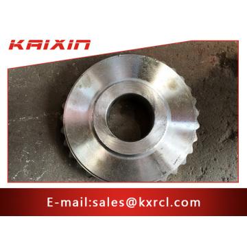 Kundenspezifische Stahl CNC-Bearbeitung Getriebe