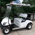 motorisierte batteriebetriebene Golf-Nutzfahrzeuge