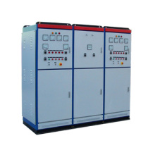 Generadores de Gas Diesel Honny Sistema Paralelo