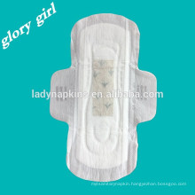 Wholesale Super Soft Anion Sanitary Napkins From Shenzhen Manufacturer