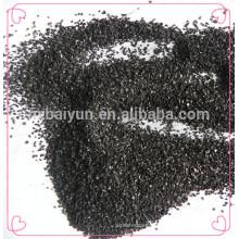 Ningxia high iodine value coal based powder activated carbon price per ton