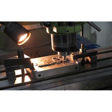Precision Zinc die casting mould making