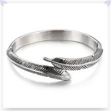 Joyería de acero inoxidable joyería de moda moda brazalete (br956)