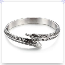 Stainless Steel Jewelry Fashion Jewelry Fashion Bangle (BR956)