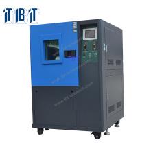 Machine d'essai de vieillissement de l'ozone T-BOTA CZ-150CY 150L / Chambres d'essai de vieillissement accéléré d'ozone de climat / appareil de contrôle de résistance au vieillissement d'ozone