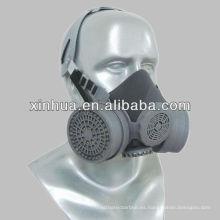 Máscara de gas de doble filtro MF26
