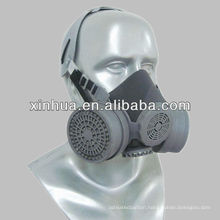 MF26 double filter rubber gas mask