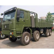 Carro pesado de Sinotruk de la alta calidad / camión del cargo de Howo 6 * 4 / camión del cargo de Howo 8X4 / camión del transporte de HOWO