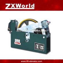 Élévateur de passagers et marchandises avec régulateur de vitesse de la salle des machines-ZXA240