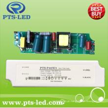 Painel de LED corrente constante 36W 40W LED Driver