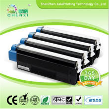 Laser Printer Toner Cartridge Compatible for Oki C5100
