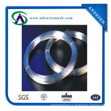 Fio galvanizado direto do ferro da boa qualidade da fonte da fábrica (ADS-GW-05)