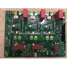 Power Board för Otis Elevator ReGen Inverter GAA26800MX1A-LF