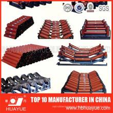 Steel Rollers Idlers for Conveyors