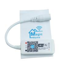 DC 12V Mini wifi inteligente led controlador para RGBW llevó la luz de tira