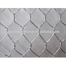 High Quality anping hexagonal mesh 1 inch galvanized hexagonal wire mesh
