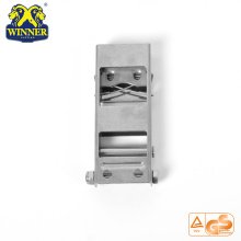 "2 ""Heavy Duty Overcenter Buckle With 800kg"