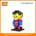 Las mini figuras plástico lanzadas más nuevas para la venta