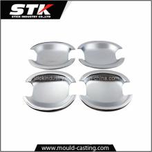 Ручка двери автомобиля методом литья под давлением из цинкового сплава (STK-14-Z0072)